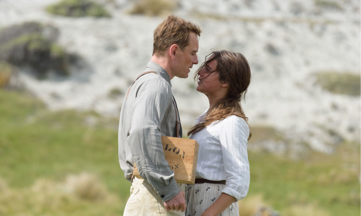 Crítica: A Luz Entre Oceanos (The Light Between Oceans, EUA, 2016)