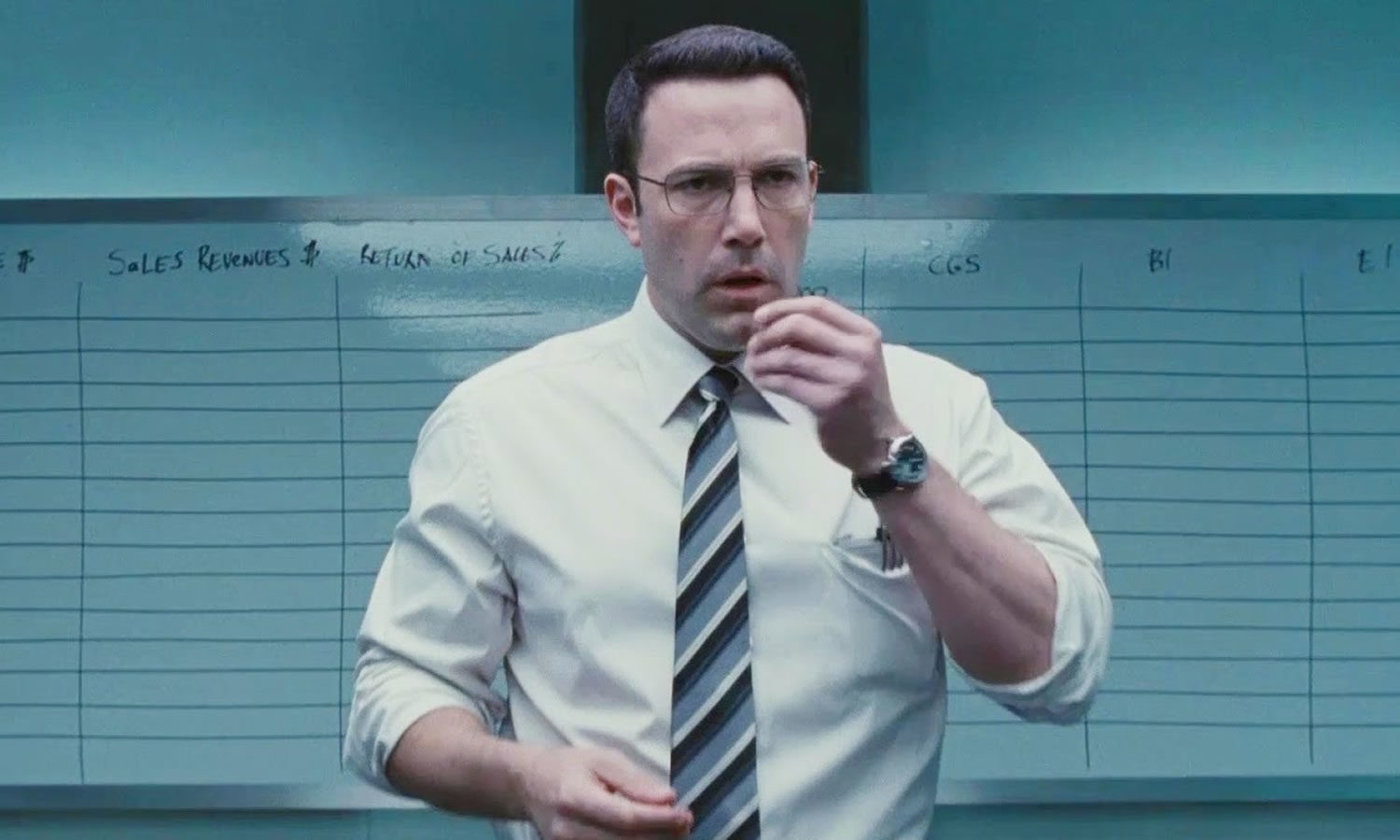 Crítica: O Contador (The Accountant, EUA, 2016)