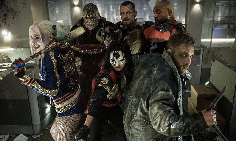 Crítica: Esquadrão Suicida (Suicide Squad, EUA, 2016)