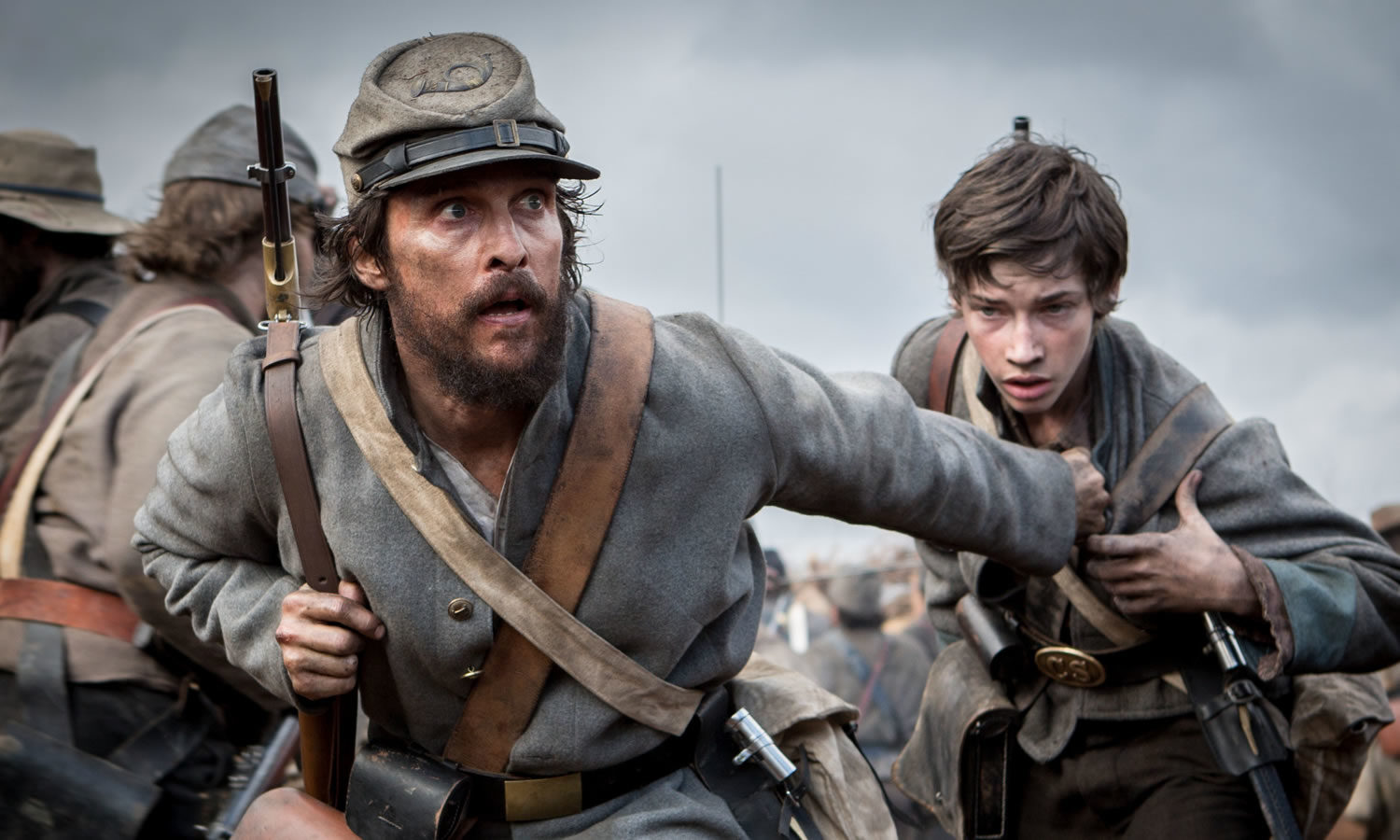 Crítica: Um Estado de Liberdade (The Free State of Jones, EUA, 2016)