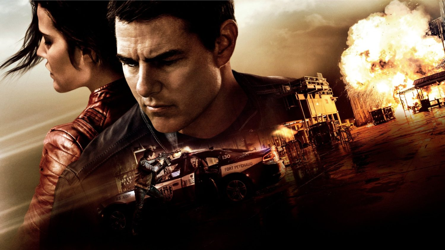 Crítica: Jack Reacher – Sem Retorno (Jack Reacher – Never Go Back, EUA, 2016)