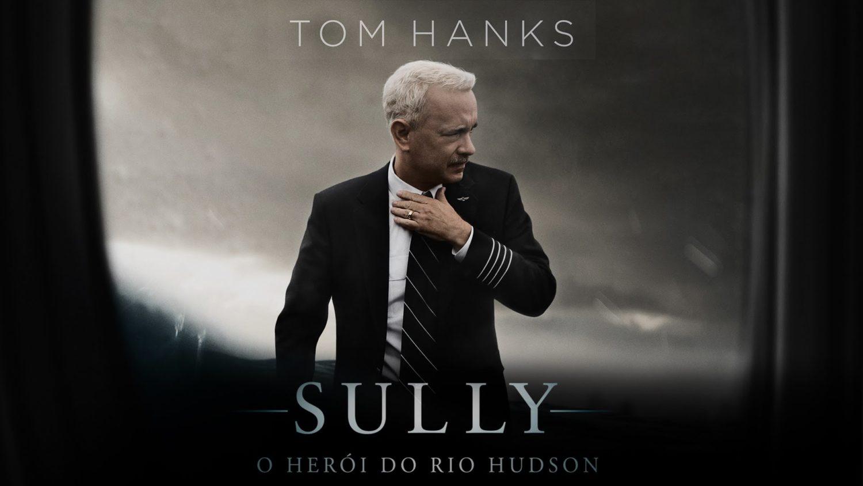 SULLY – Terá Versão Dublada no Brasil