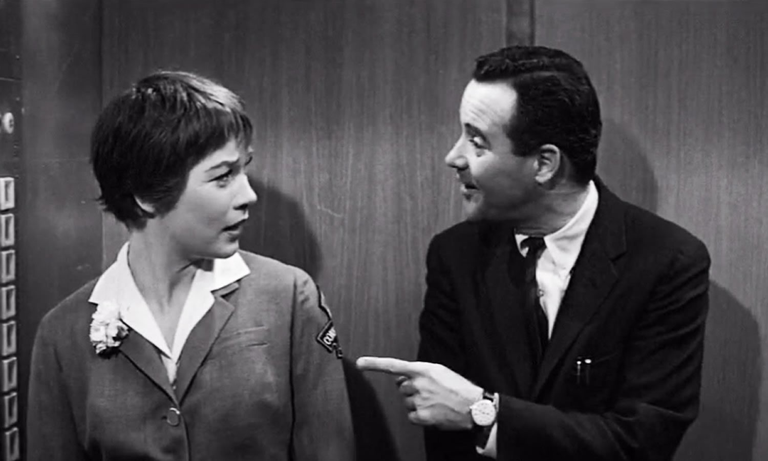 Crítica: Se Meu Apartamento Falasse (The Apartment, EUA, 1960)