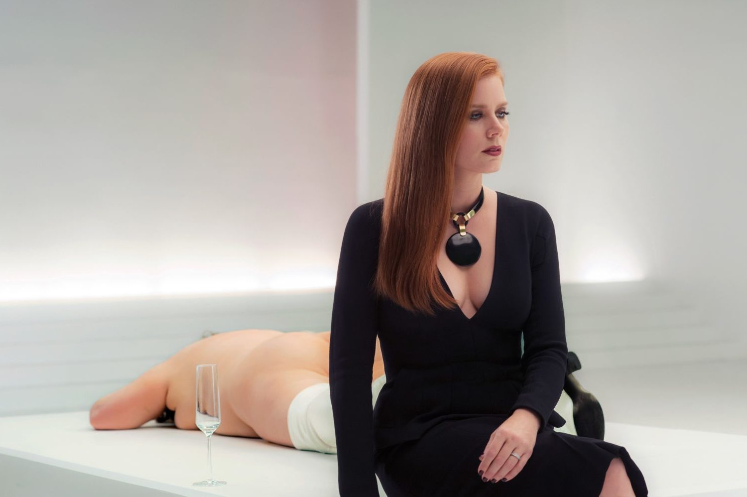Crítica: Animais Noturnos (Nocturnal Animals, EUA, 2016)