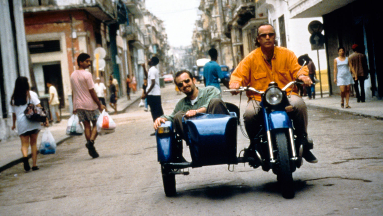 Dica Netflix: Buena Vista Social Club (1999)