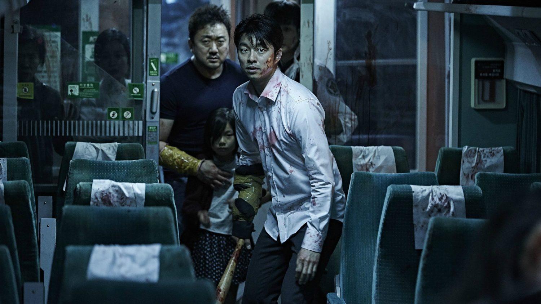 Crítica: Invasão Zumbi (Busanhaeng, Coréia do Sul, 2016)