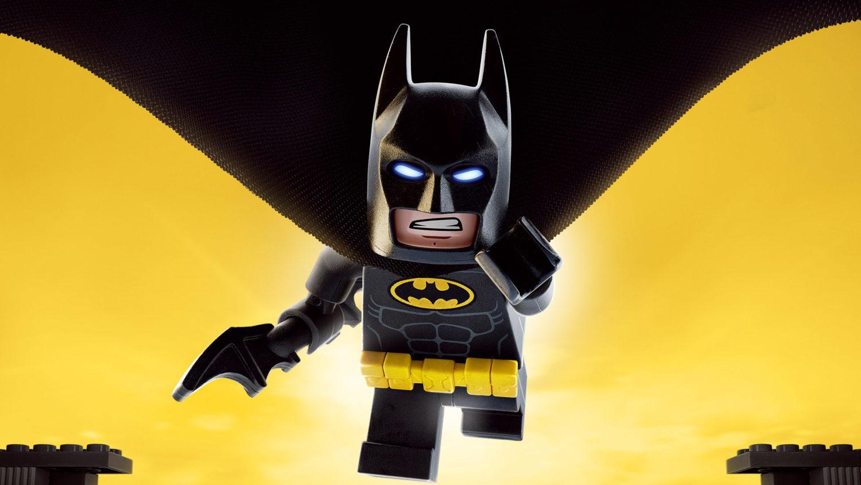 Lego Batman – O Filme: trailer, fotos e poster oficial (2017)