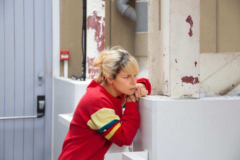 Crítica: Irrepreensível (Irréprochable, França, 2016) | My French Film Festival