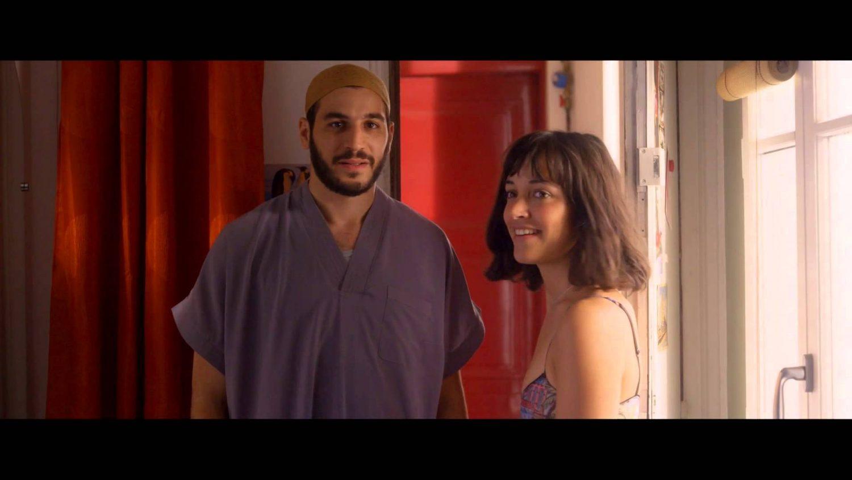 Crítica: À Sua Completa Disposição (Je Suis à Vous Tout de Suite, França, 2015) | My French Film Festival