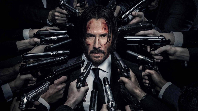Crítica: John Wick: Um Novo Dia Para Matar (John Wick: Chapter 2, EUA, 2017)