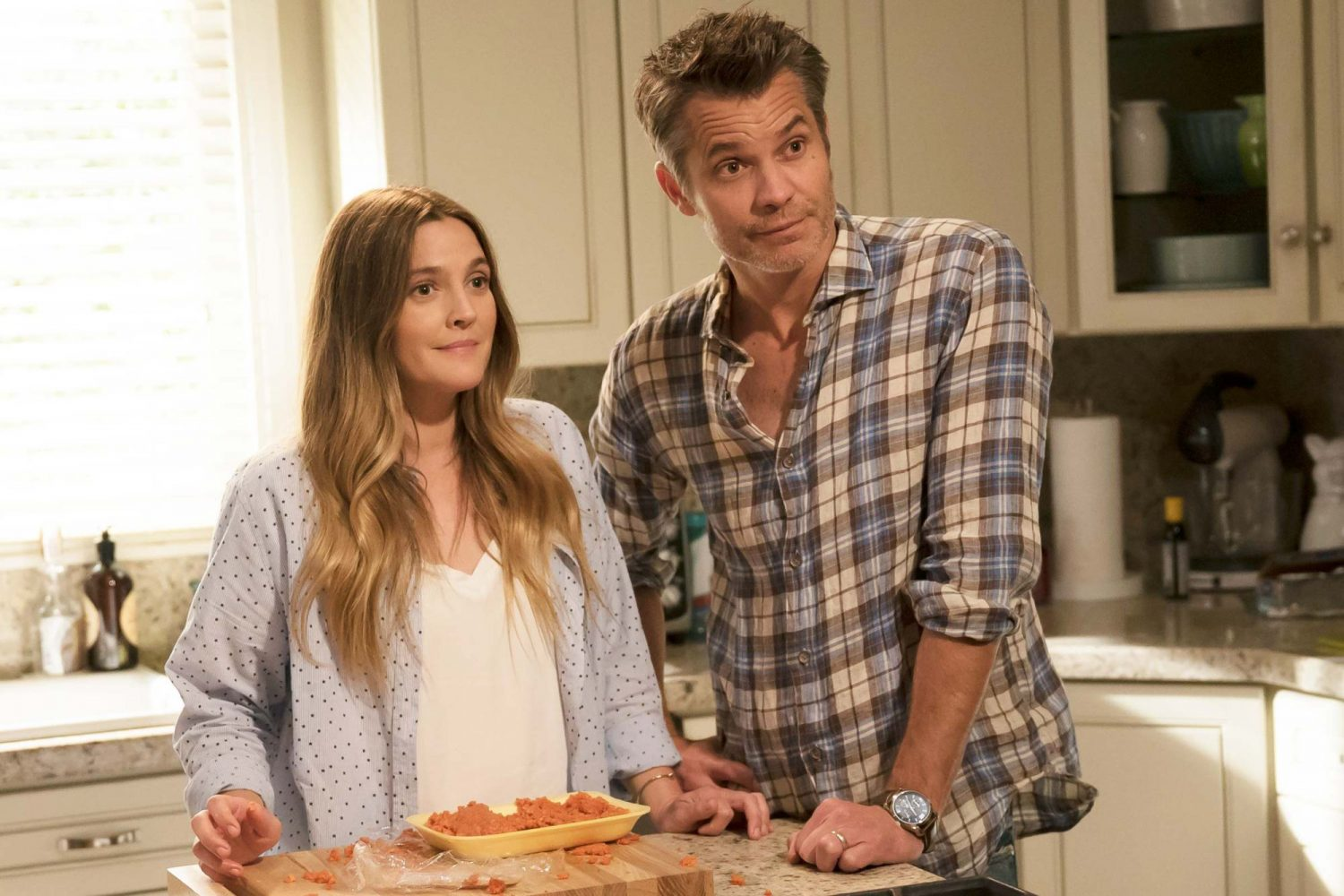 Santa Clarita Diet e o American Way of Life