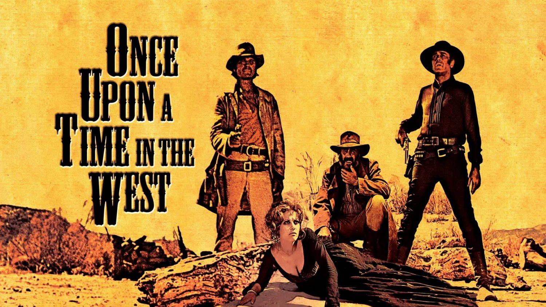 Dica Netflix: Era Uma Vez no Oeste (1968)