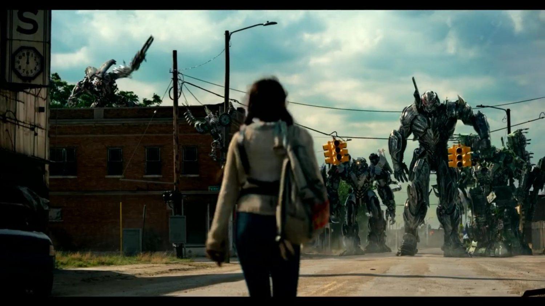 5 motivos para assistir a Transformers: O Último Cavaleiro