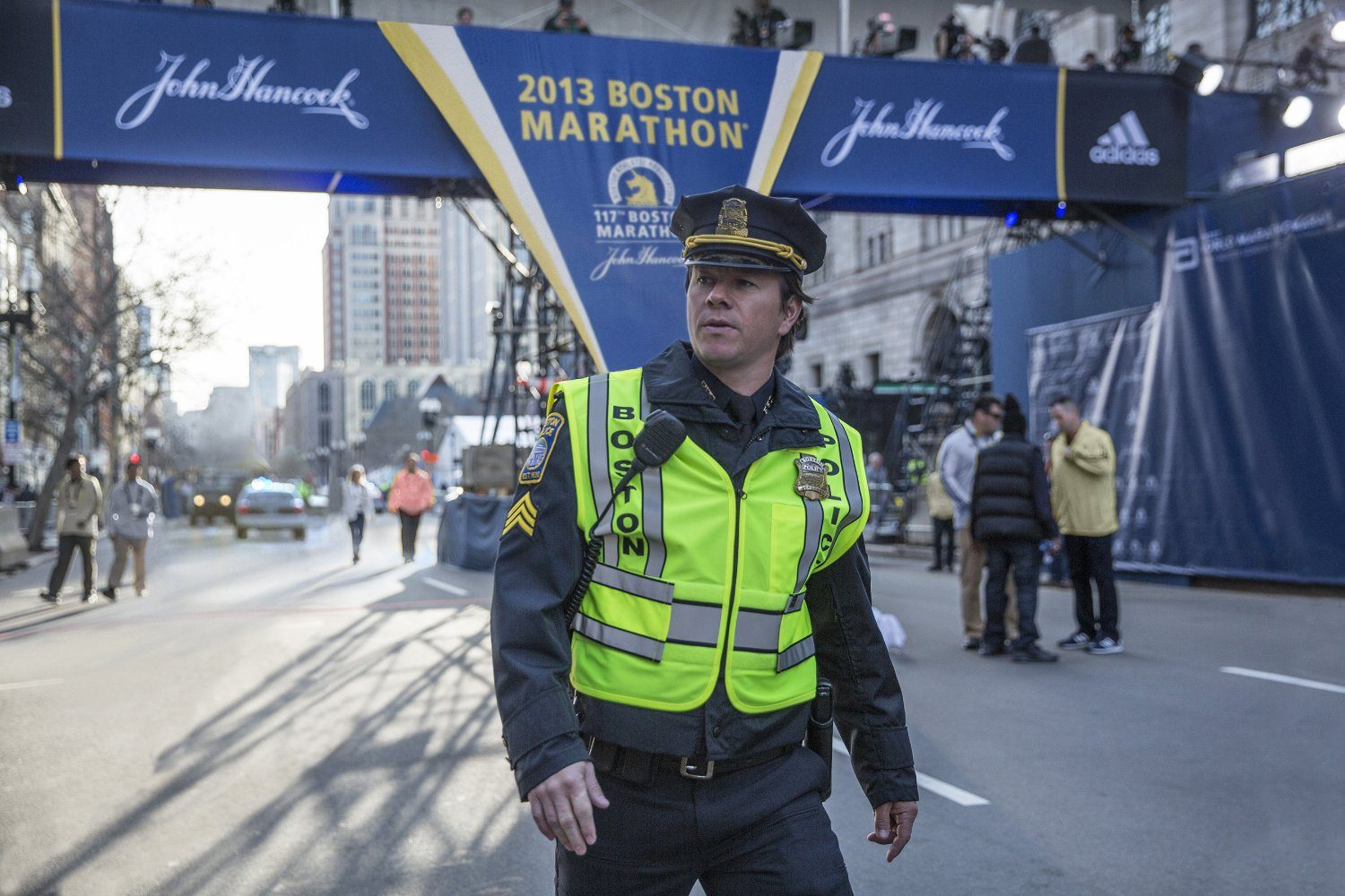 Crítica: O Dia do Atentado (Patriots Day, EUA, 2017)