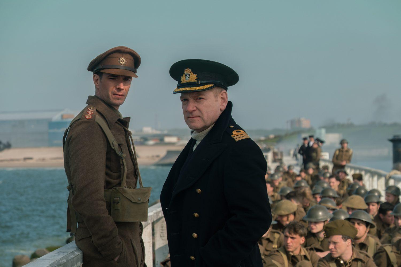 Crítica: Dunkirk (EUA, 2017)