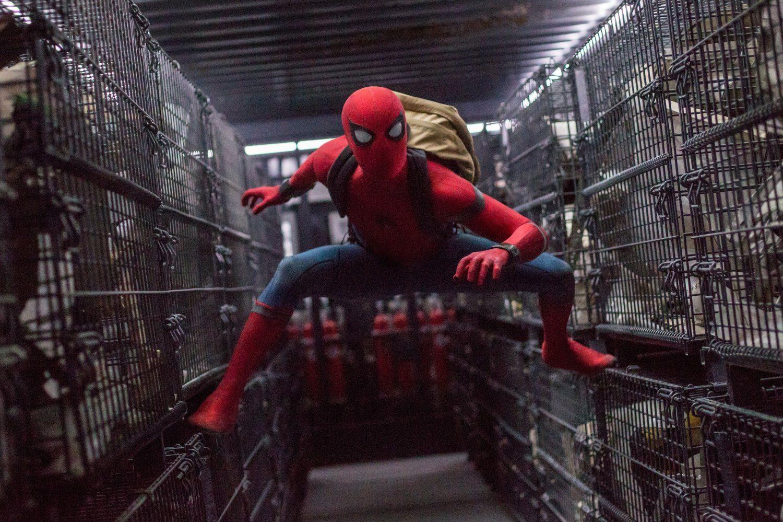 Crítica: Homem-Aranha: De Volta ao Lar (Spider-Man: Homecoming, EUA, 2017)