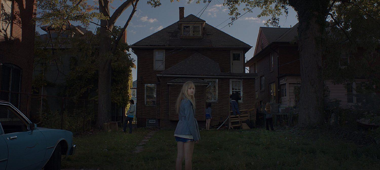 Dica Netflix: A Corrente do Mal (2015)
