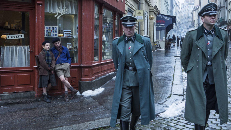 Crítica: Os Meninos Que Enganavam Nazistas (Un Sac de Billes, França, 2017)