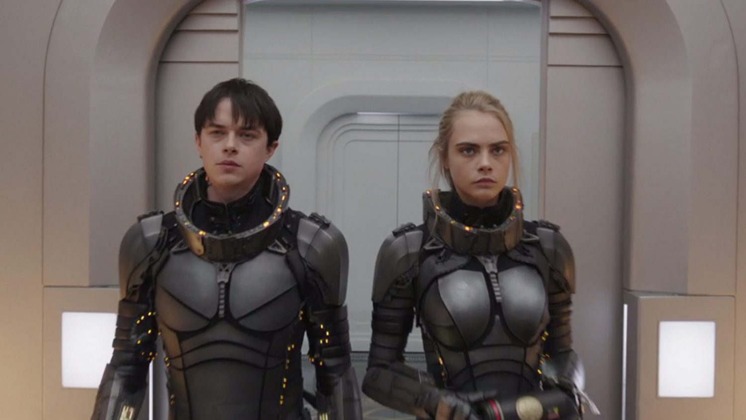 Crítica: Valerian e a Cidade dos Mil Planetas (Valerian And The City Of A Thousand Planets, França, 2017)