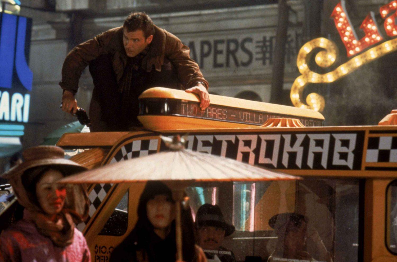 Ícone Cult | Blade Runner (1982)