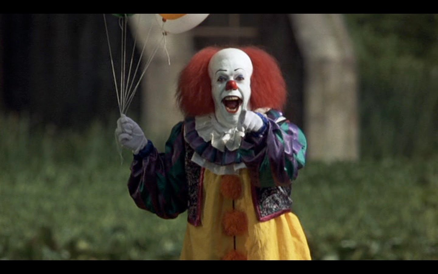 Ícone Cult | It (Stephen King's It, 1990)