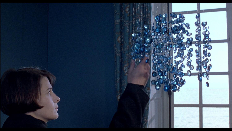 Debatendo Cinema #9: Trilogia das Cores: A Liberdade é Azul