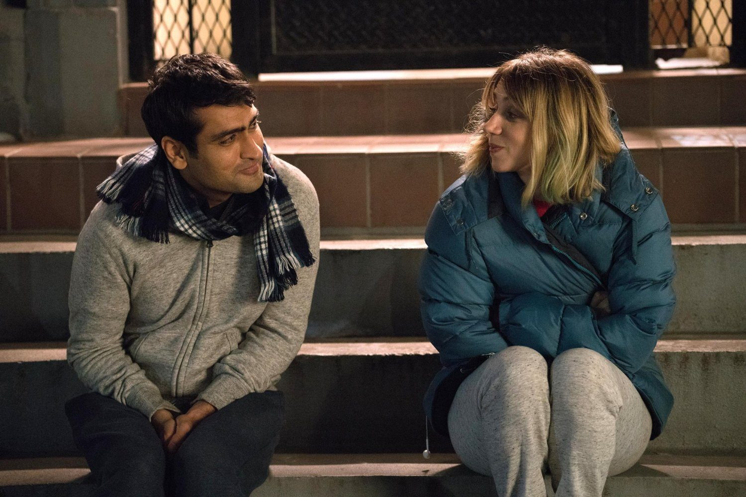 Crítica: Doentes de Amor (The Big Sick, EUA, 2017)