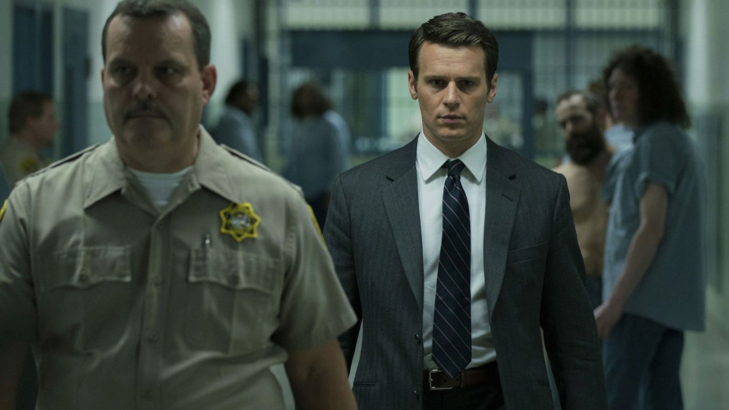 Mindhunter e a Mente Criminosa – 1ª Temporada