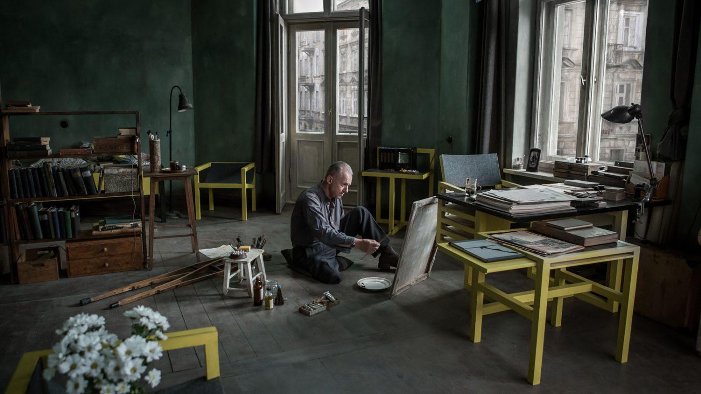 """Último filme do aclamado diretor Andrzej Wajda, """"Afterimage"""" chega no streaming dia 23 de novembro"""