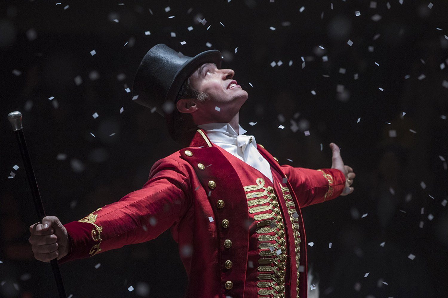 Crítica: O Rei do Show (The Greatest Showman, EUA, 2017)