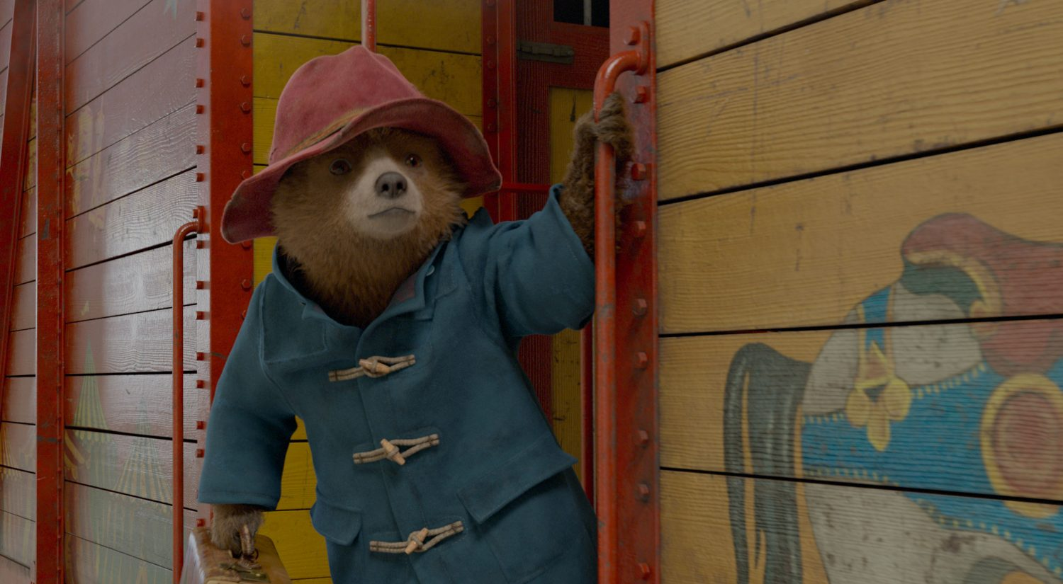 Crítica: As Aventuras de Paddington 2 (Paddington 2, Reino Unido, 2018)