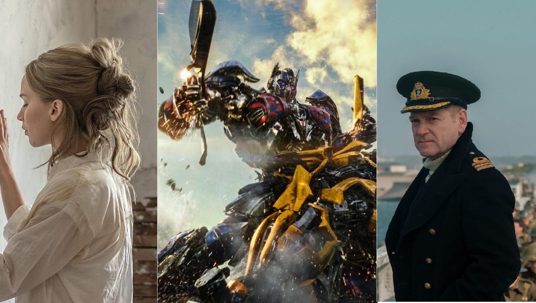 Os Melhores e Piores Filmes de 2017 (2º Semestre)
