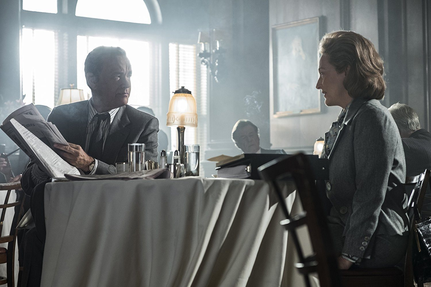 Crítica: The Post: A Guerra Secreta (The Post, EUA, 2018)