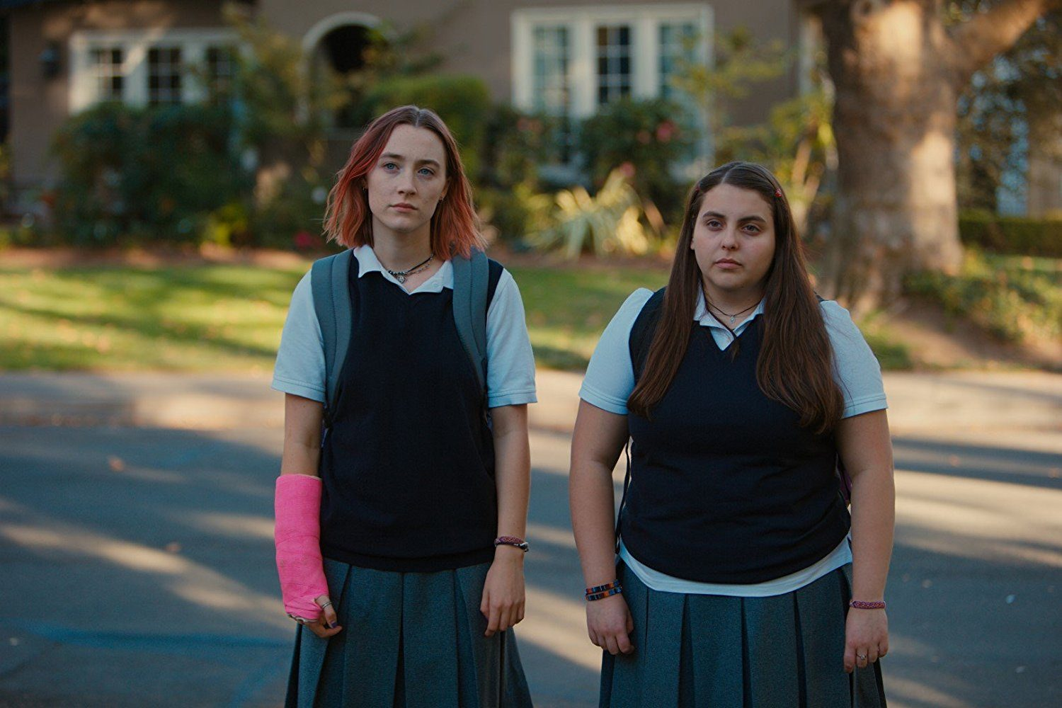 Crítica: Lady Bird: A Hora de Voar (Lady Bird, EUA, 2018)
