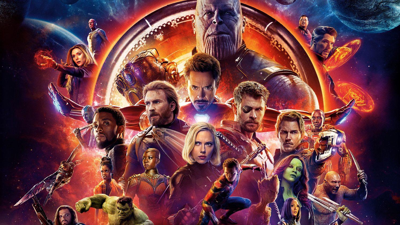 Crítica: Os Vingadores – Guerra Infinita (The Avengers – Infinity War, EUA, 2018)