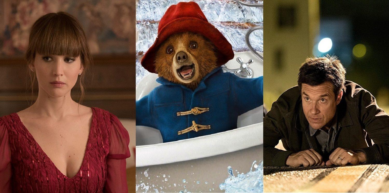 Os Melhores e Piores Filmes de 2018 (1º Semestre)