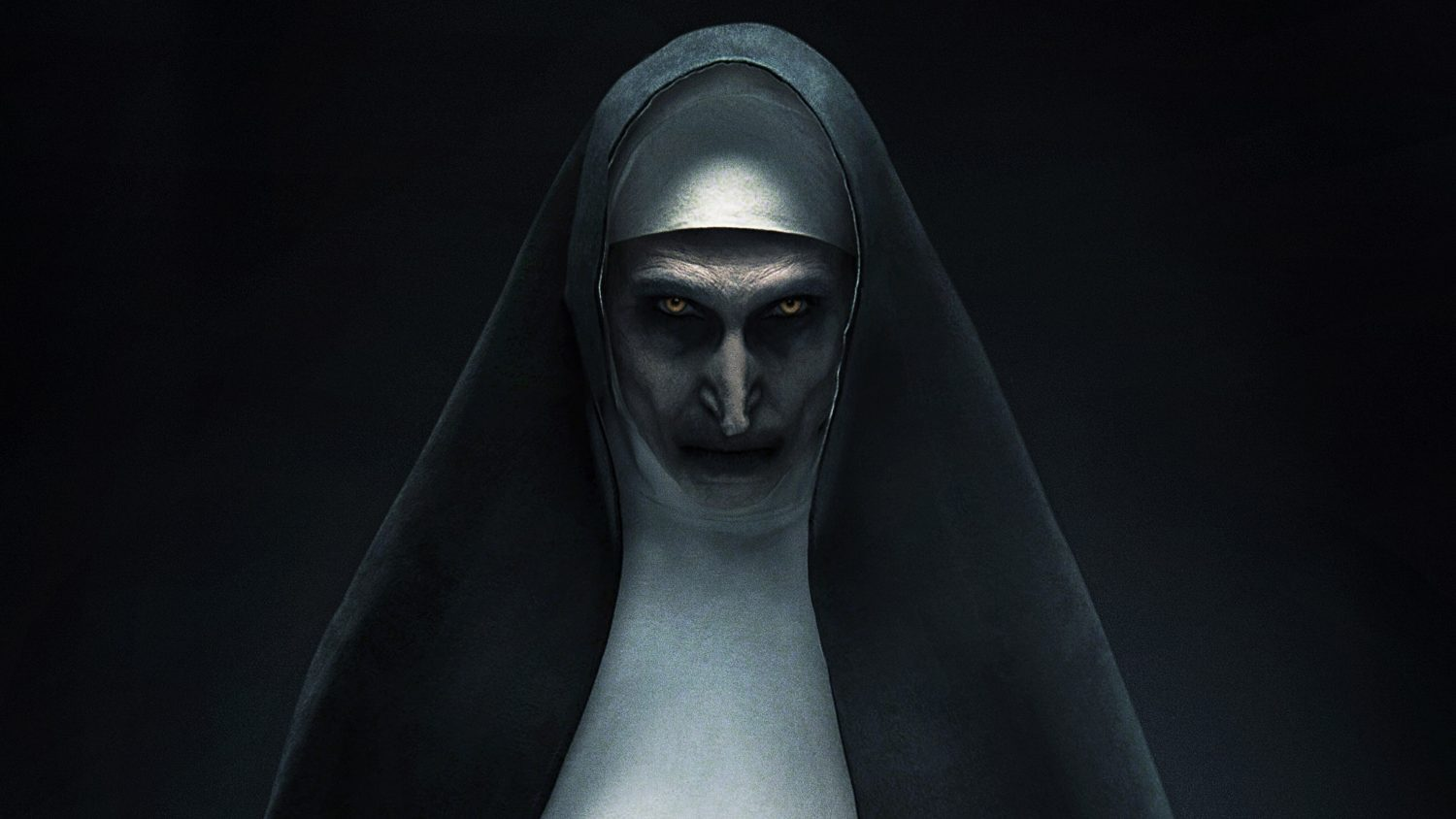 Crítica: A Freira (The Nun, EUA, 2018)