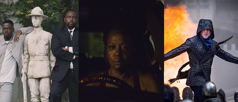 Os Melhores e Piores Filmes de 2018 (2º Semestre)
