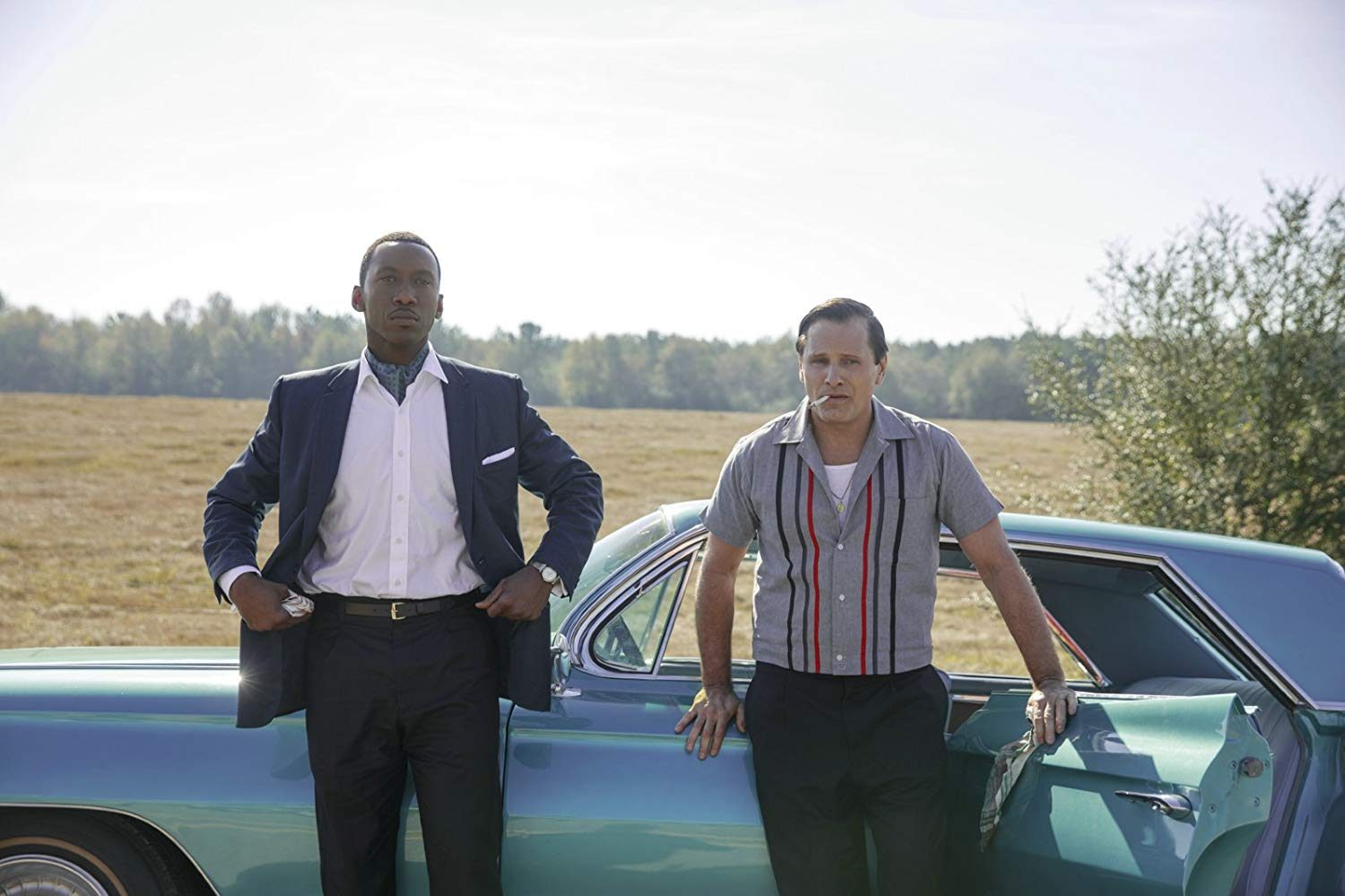 Crítica: Green Book – O Guia (Green Book, EUA, 2019)