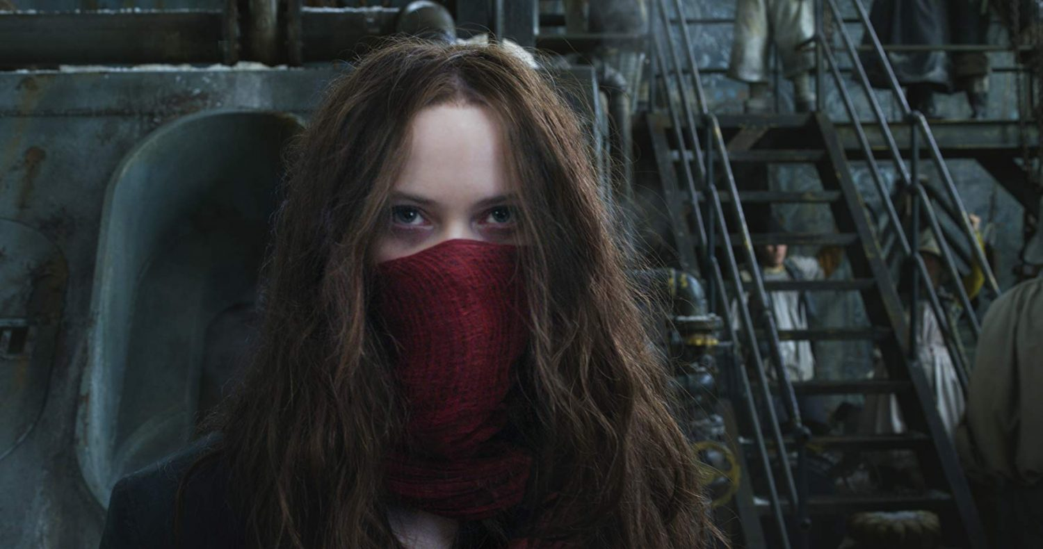 Crítica: Máquinas Mortais (Mortal Engines, EUA, 2019)