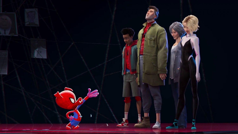 Crítica: Homem-Aranha no Aranhaverso (Spider-Man: Into The Spider-Verse, EUA, 2019)
