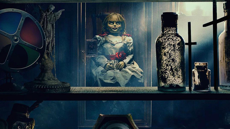 Crítica: Annabelle 3: De Volta para Casa (Annabelle Comes Home, EUA, 2019)
