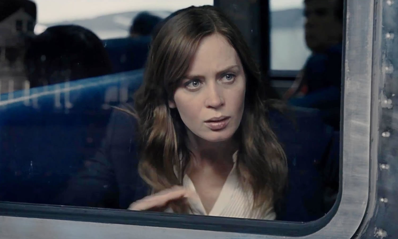 Crítica: A Garota no Trem (The Girl On The Train, EUA, 2016)