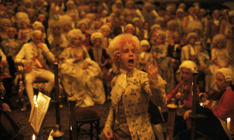 Crítica: Amadeus (EUA, 1984)
