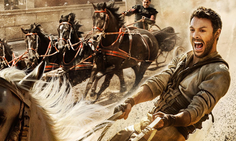 Crítica: Ben-Hur (EUA, 2016)