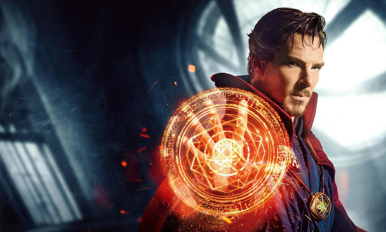 Crítica: Doutor Estranho (Doctor Strange, EUA, 2016),