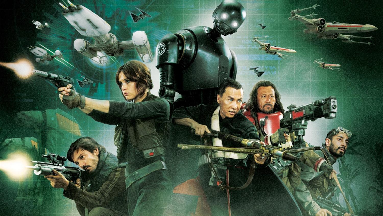 Crítica: Rogue One: Uma História Star Wars (Rogue One – A Star Wars Story, EUA, 2016)