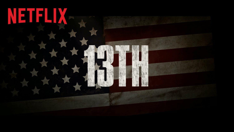Dica Netflix: A 13ª Emenda (13th, 2016)