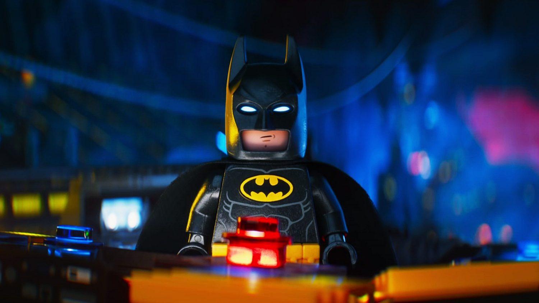 Crítica: Lego Batman – O Filme (The Lego Batman Movie, EUA, 2017)