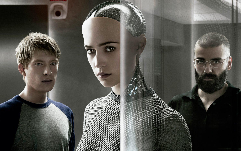 Dica Netflix: Ex_Machina – Instinto Artificial (2015)